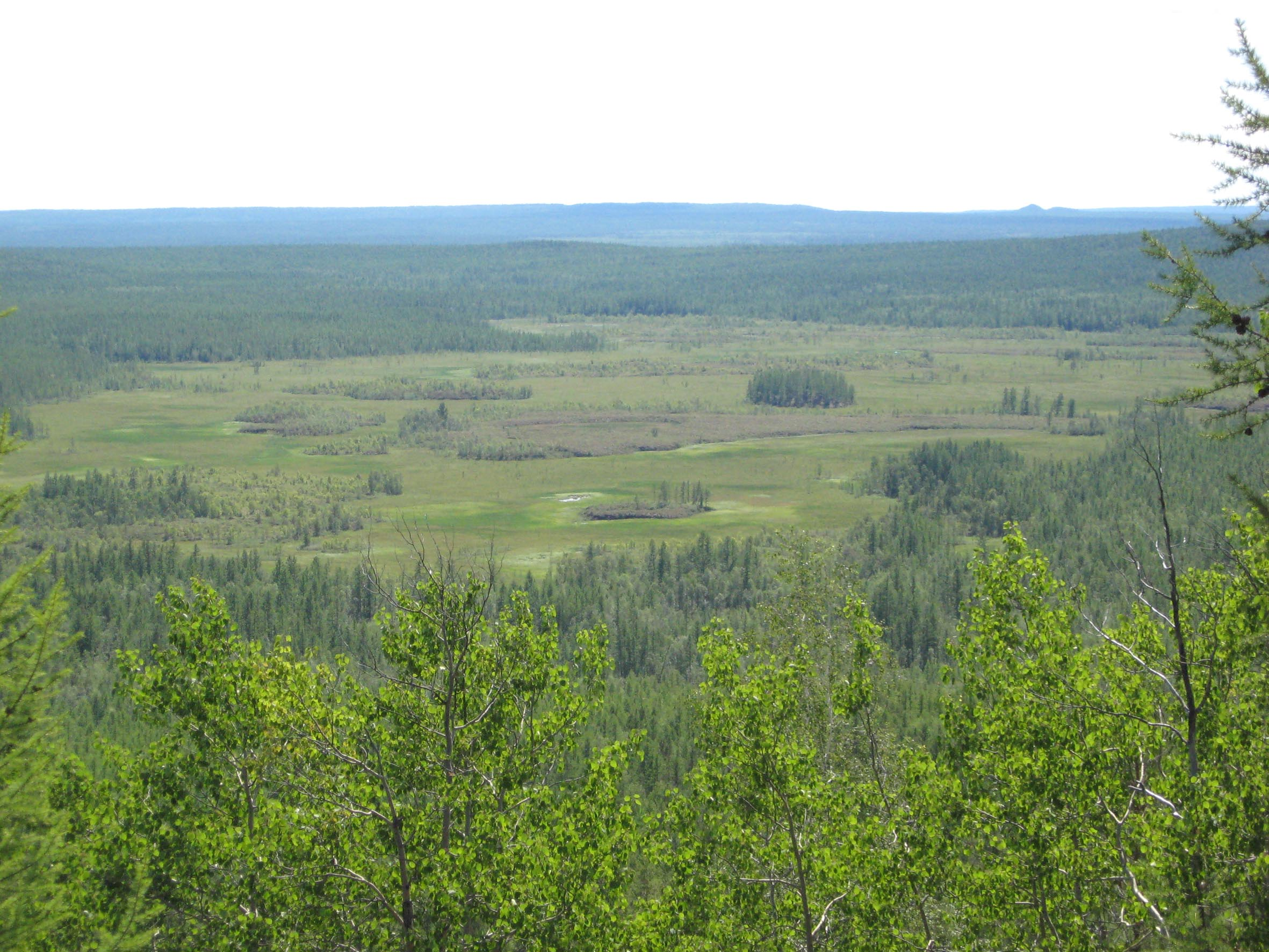 June 2018 The 1908 Tunguska Event And The Threats Of